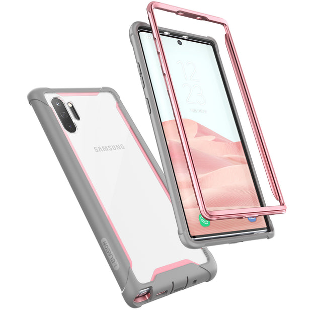 Samsung Galaxy Note10 Ares Case-Pink