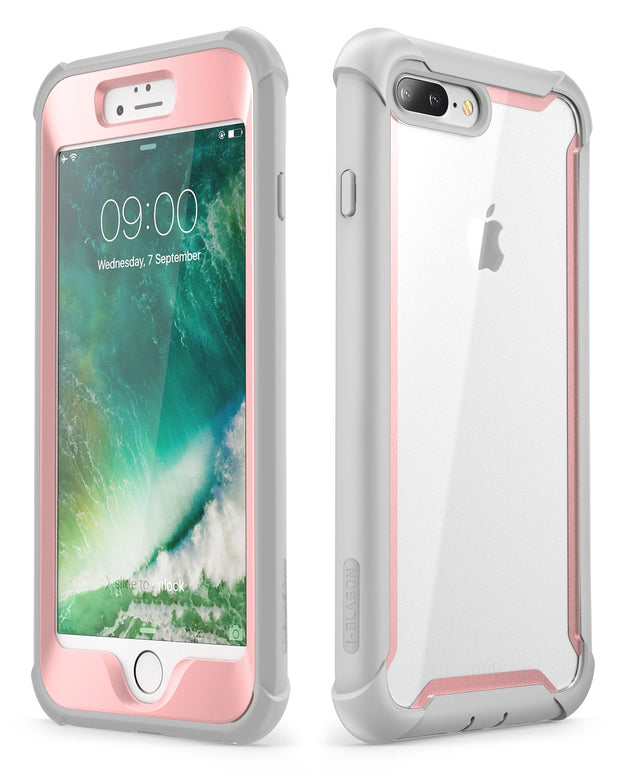 iPhone 8 Plus | 7 Plus Ares Case-Pink