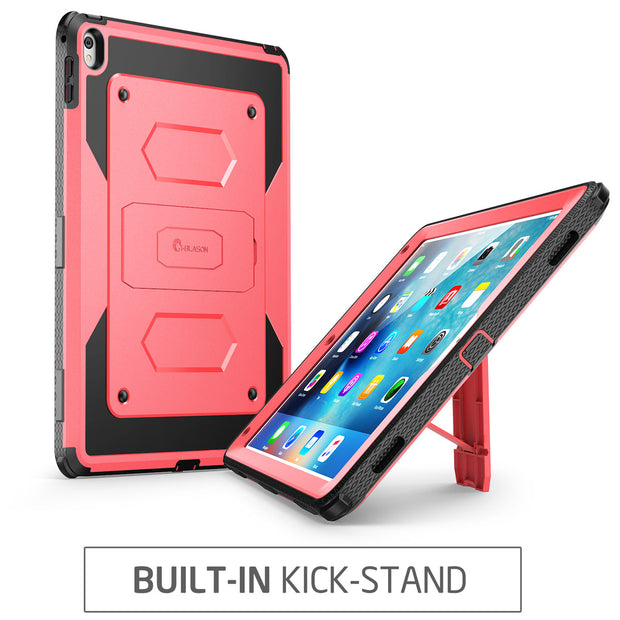 iPad Pro 9.7 inch (2016) Armorbox Case-Pink