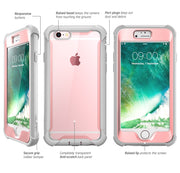 iPhone 6S | 6 Ares Case-Pink
