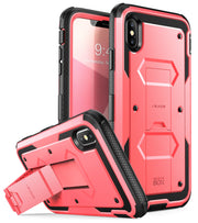 iPhone XS Max Armorbox Case-Pink