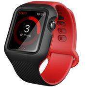 Apple Watch 42mm Unity Case-Red