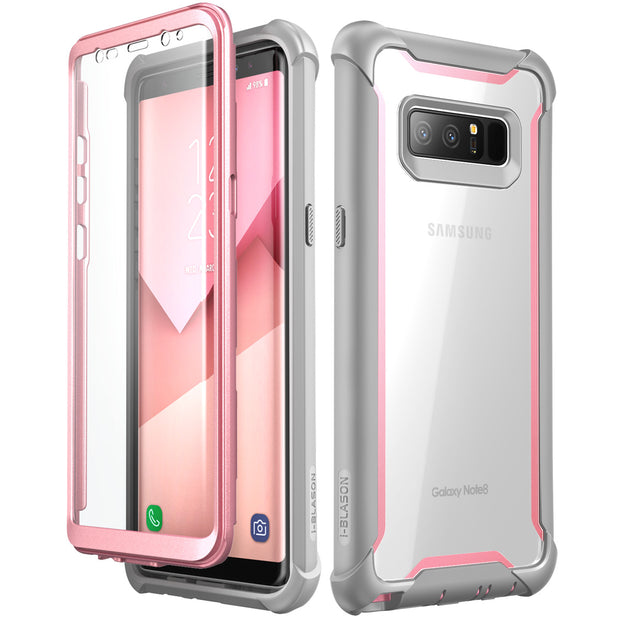 Samsung Galaxy Note 8 Ares Case-Pink