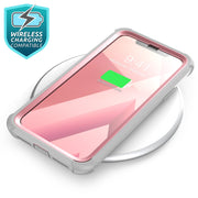 iPhone XR Ares Case-Pink