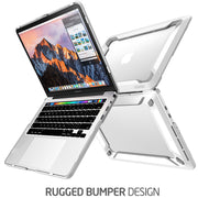 MacBook Pro 13 inch (2016) Armorbox Case-White