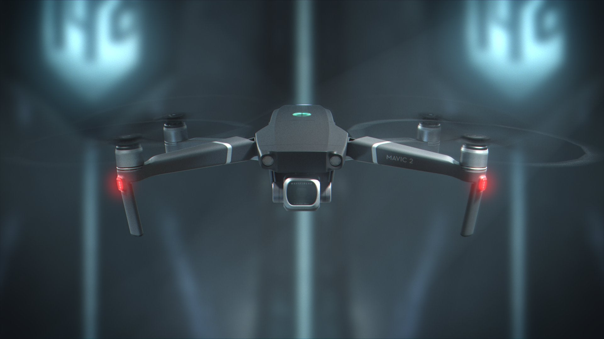 DJI - Mavic 2 - Introducing the Mavic 2