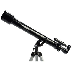 Celestron PowerSeeker 60AZ Telescope Bundle