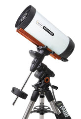 Celestron Advanced VX 800 Rowe-Ackermann Schmidt Astrograph (RASA) Telescope Bundle