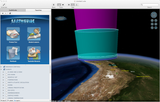 Layered Earth Middle/High Meteorology (Student Download)