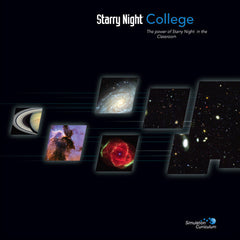 Starry Night College (Student Download) - Duke University Edition