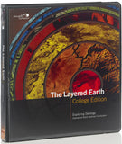 Layered Earth College Geology