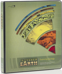 Layered Earth Middle/High Geology