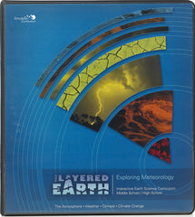 Layered Earth Middle/High Meteorology