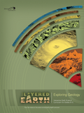 Layered Earth Middle & High Geology (1 Year; 35 Users)