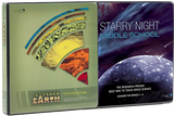 Earth and Space Bundle (Grades 5-8) Geology