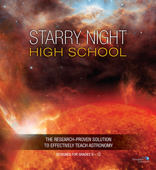 Starry Night High School (1 Year; 35 Users)