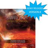 New! Version 8! Starry Night High School PC/Mac Teacher's Edition (Grades 9-12; 1 User)