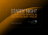 Upgrade to Complete Space & Astronomy Pack 8
