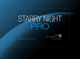 Starry Night Pro 8