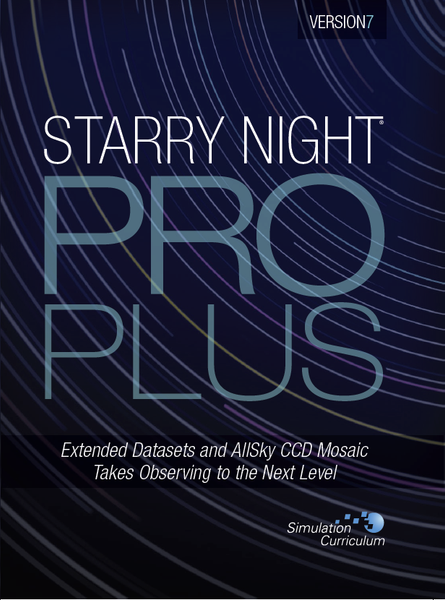 Starry Night Pro Plus
