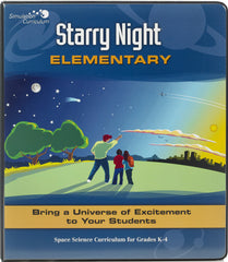 Starry Night Elementary Version 7