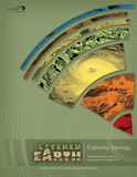 Layered Earth Middle & High School Geology - Classroom Edition (Grades 5-8 & 9-12)