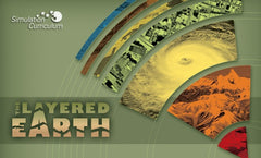 Layered Earth Middle/High Geology (Student Download)
