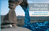 Layered Earth Physical Geography - Student Edition