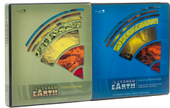Layered Earth Middle/High Geology & Meteorology Web Subscription Bundle