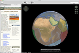 Layered Earth Physical Geography