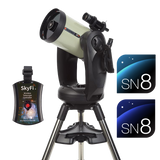 Celestron CPC Deluxe HD 800 Bundle