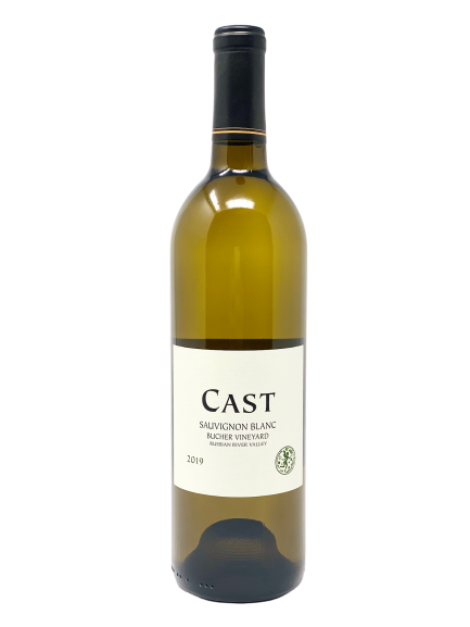CAST Wines Russian River Sauvignon Blanc 2019