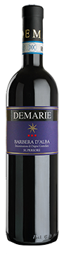 Demarie Barbera d'Alba DOC Superiore