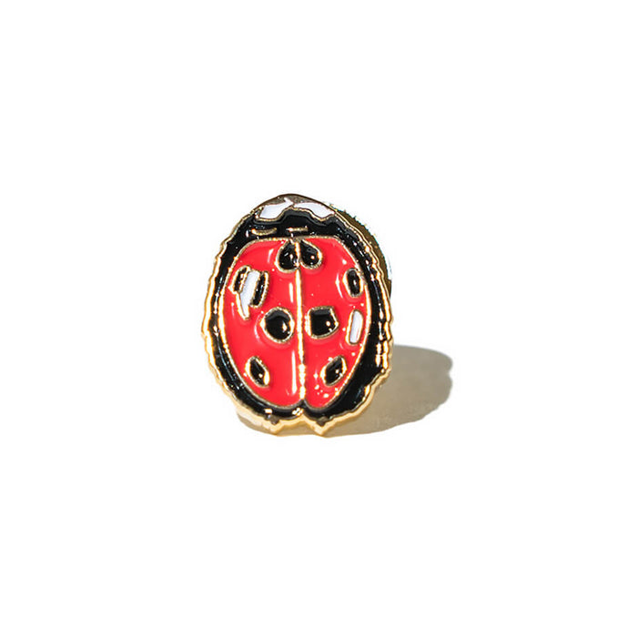 Supreme Lady Bug Pin