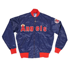 Load image into Gallery viewer, Starter 80s Anaheim Angels Jacket