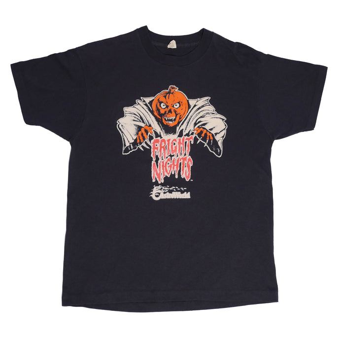 Astroworld Fright Nights Vintage Shirt