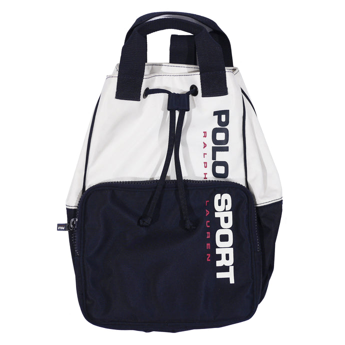 Polo Sport Single Strap Backpack