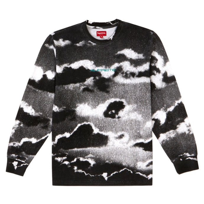 Supreme Cloud Longsleeve