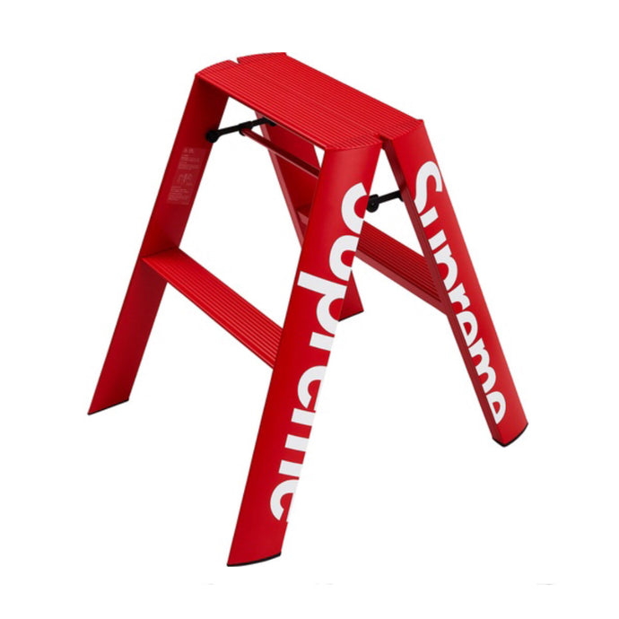 Supreme Step Stool Ladder