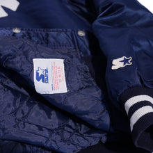 Load image into Gallery viewer, NY Yankees 80s Starter Jacket