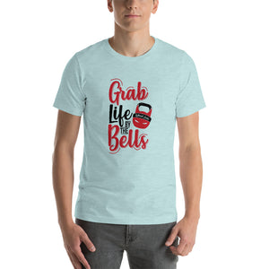 Grab Life By The Bells T-Shirt