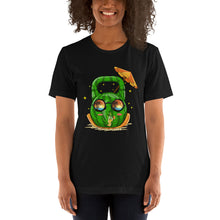 Load image into Gallery viewer, Watermelon Kettlebell T-Shirt