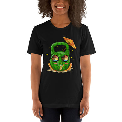 Watermelon Kettlebell T-Shirt