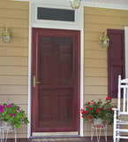 INSTALLED Larson Elegant Selection Storm Door w/ Hardware       STARTING $577.99