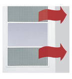 INSTALLED Larson Life Style Multi-Vent Door w/ Hardware STARTING $415