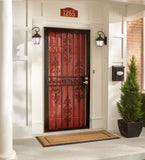 INSTALLED Titan Steel Security Single Door El Dorado