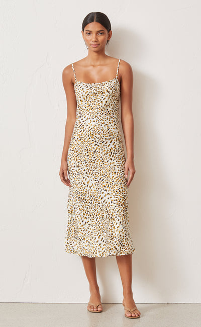 Bec + Bridge Catalonia Midi Dress
