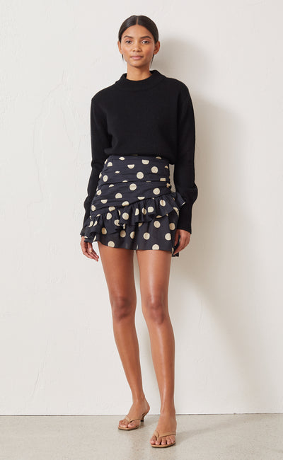 Bec + Bridge Josephine Mini Skirt