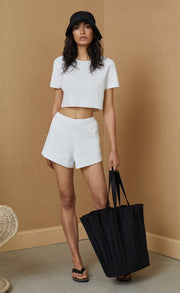Bec + Bridge Fifi Knit Short