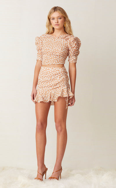 Bec + Bridge Zoe Mini Skirt